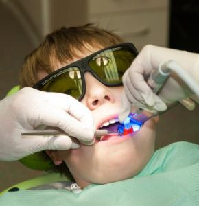 Pediatric Dentistry Garland