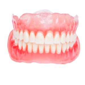 denture-garland